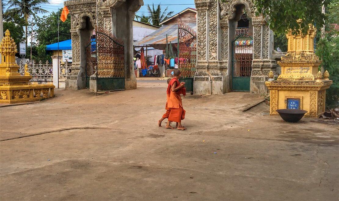 6 consigli per un viaggio in Cambogia