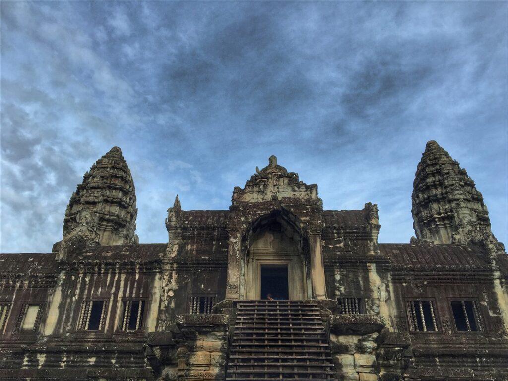 viaggio cambogia