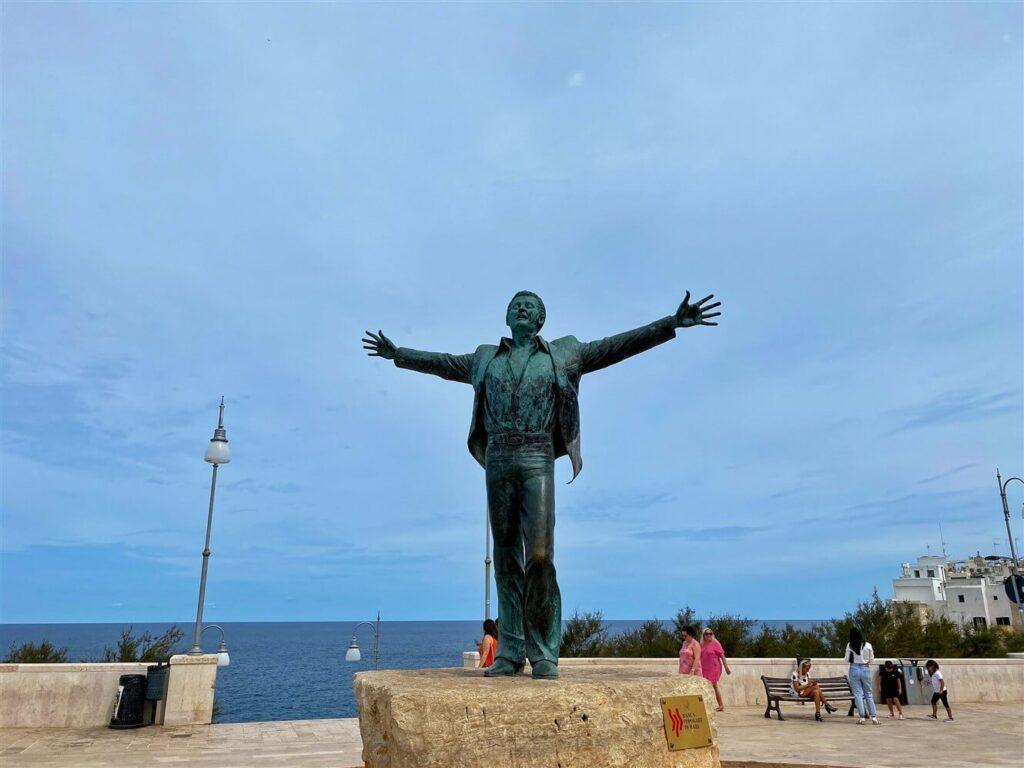 Visitare Polignano a Mare