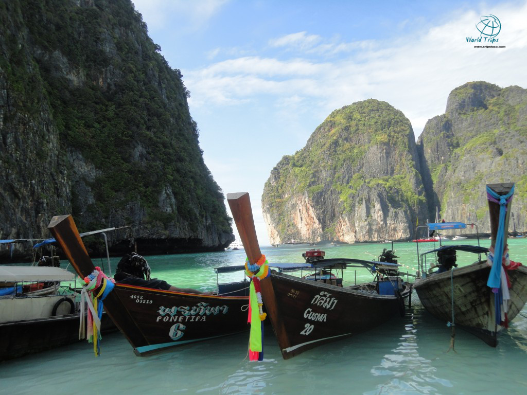 spiagge thailandesi