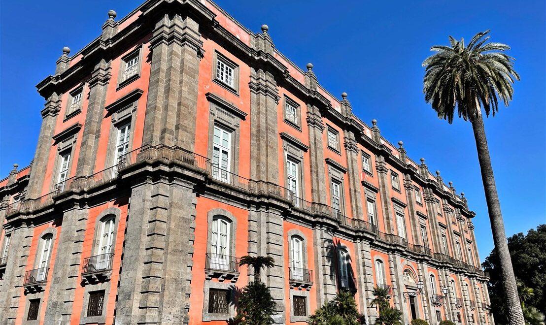 Visitare il Museo di Capodimonte a Napoli