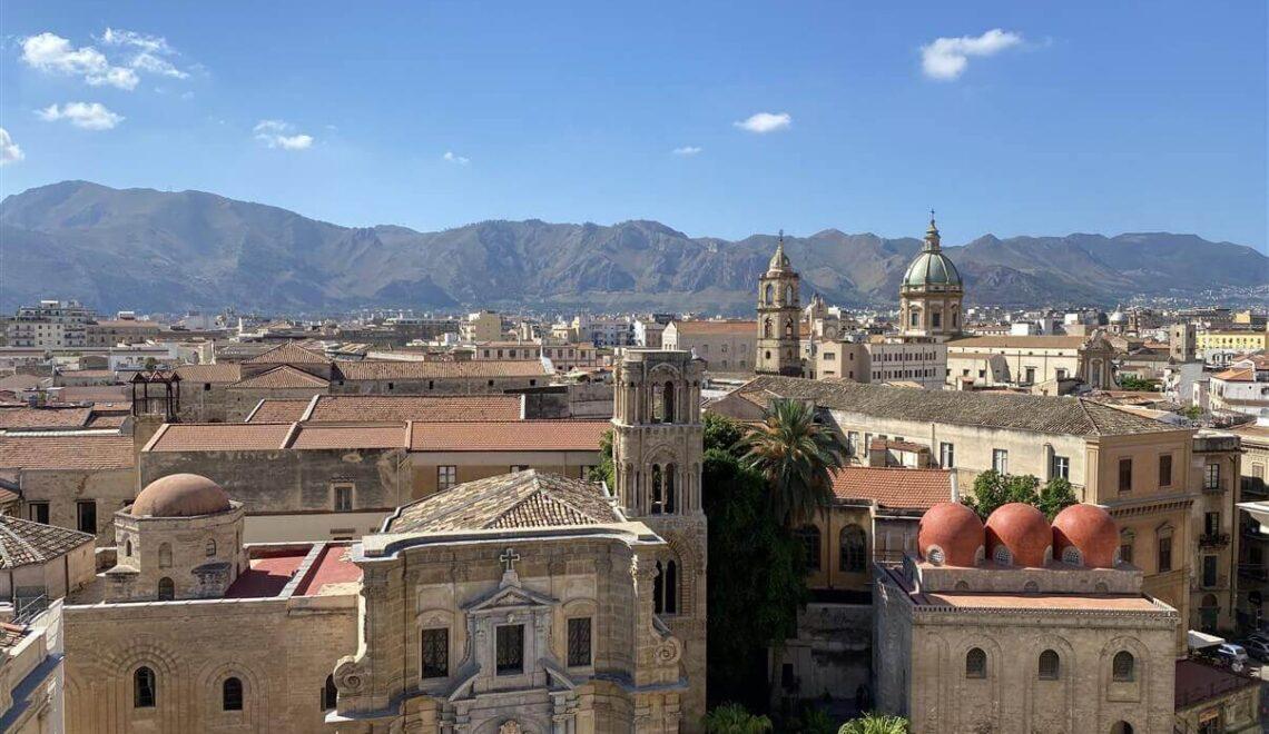 Cosa vedere a Palermo in 2 giorni: dalla Vucciria a Mondello