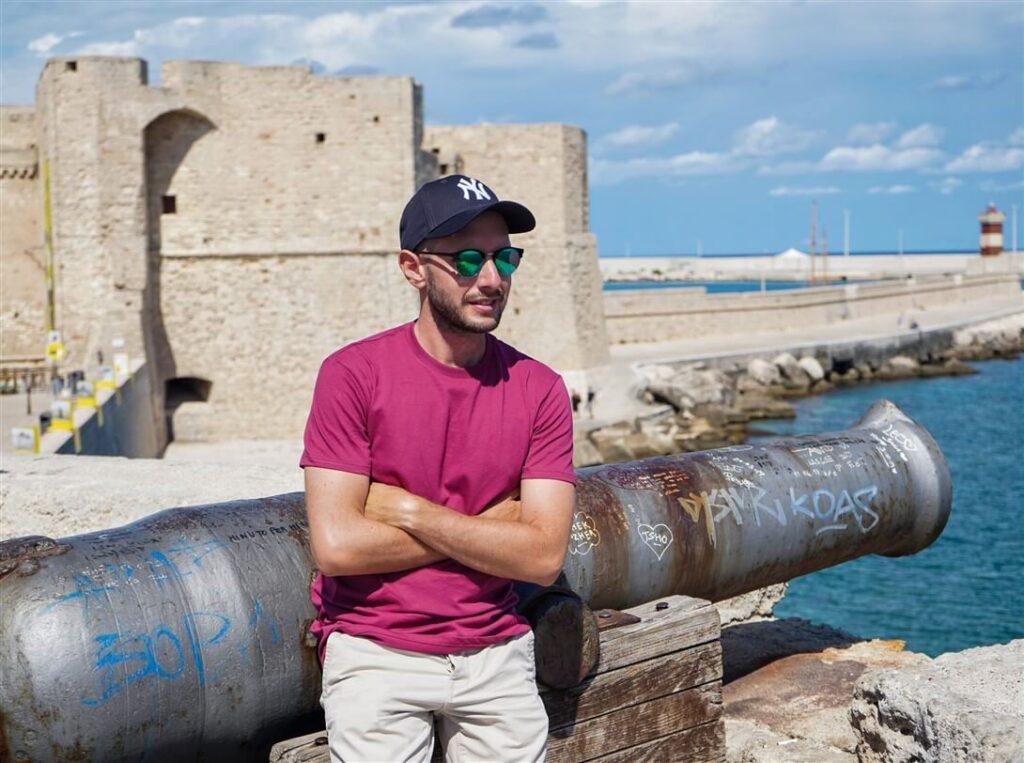 itinerario di 8 giorni in Puglia