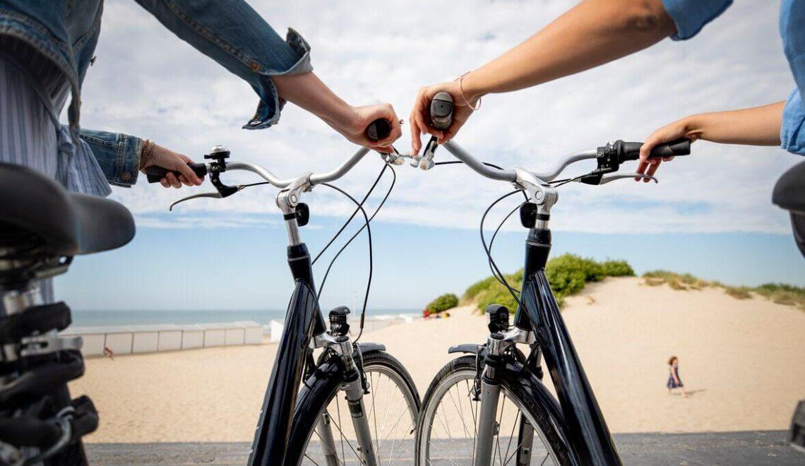 Fiandre in bici: 9 meravigliosi itinerari da scoprire